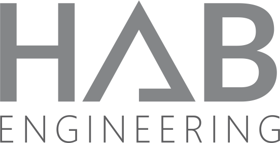 Hab Engineering Logo